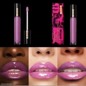 BNWOT pat mcgrath lust lipgloss